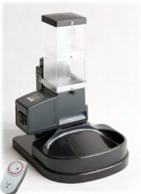 CSF-3 Cat Super Feeder